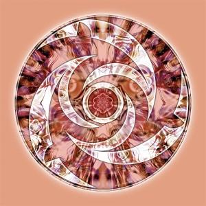 Crop Circle Mandalas 3