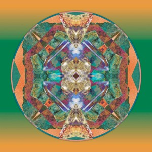 Crystal Mandala 5