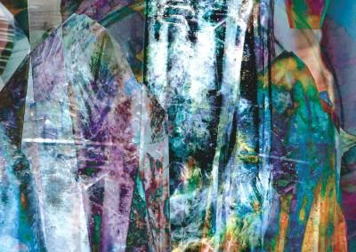Crystalline Abstract 3