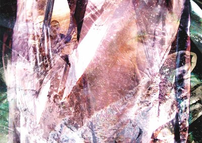 Crystalline Abstract 4