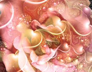 Floral Abstract 2