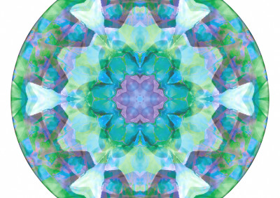 Mandalas of Healing and Awakening 10