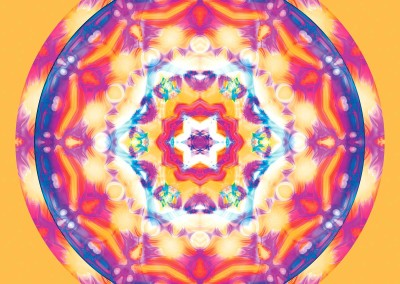 Mandalas of Healing and Awakening 12