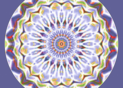 Mandalas of Healing and Awakening 7
