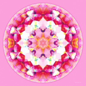 Mandalas of Healing and Awakening 9