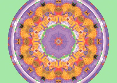 Mandalas from the Heart of Surrender 7