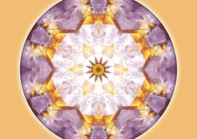 Mandalas from the Heart of Transformation 12