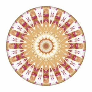 Mandalas from the Heart of Truth 12