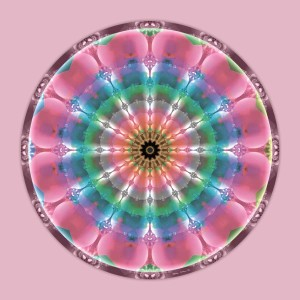 Mandalas from the Heart of Truth 4