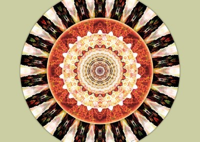 Mandalas from the Heart of Truth 9