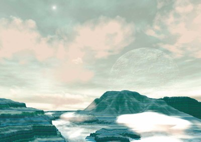 Heaven and Earth 3