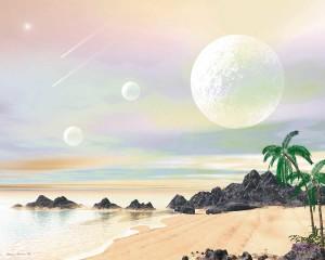 Heaven and Earth 6