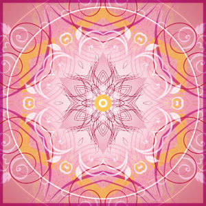Mandalas from the Heart of Freedom 1