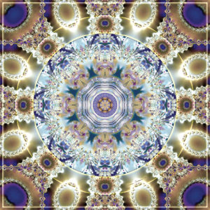 Mandalas from the Heart of Freedom 29