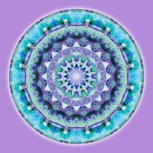 Mandalas of Deep Trust 1