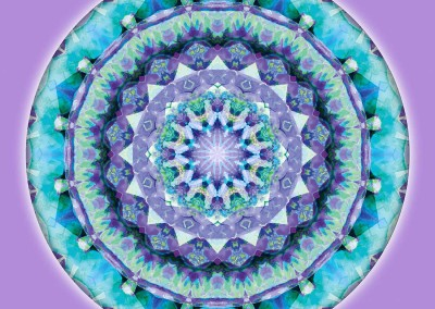 Mandalas of Deep Trust 1