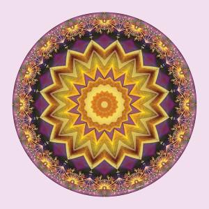 Mandalas of Deep Trust 12