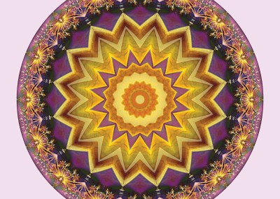 Mandalas of Deep Trust 12