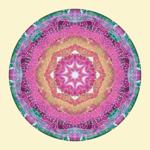 Mandalas of Deep Trust 2