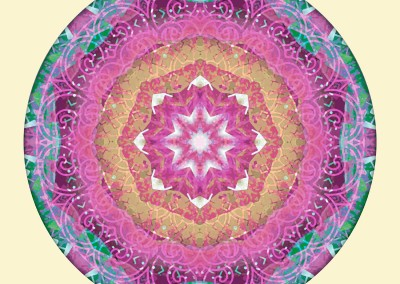 Mandalas of Deep Trust 2