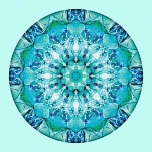 Mandalas of Deep Trust 3