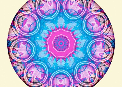 Mandalas of Deep Trust 4