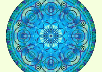 Mandalas of Deep Trust 6