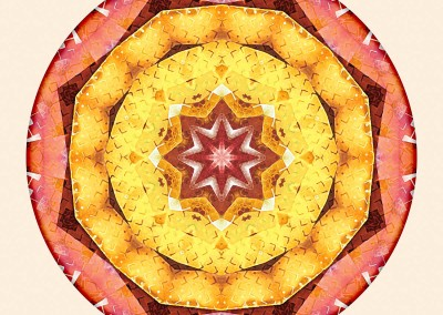 Mandalas of Deep Trust 7