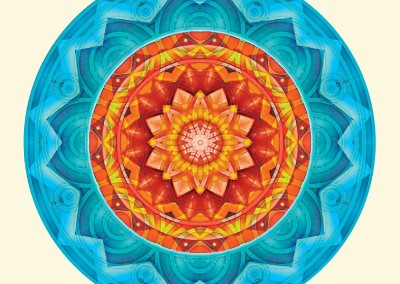 Mandalas of Deep Trust 8
