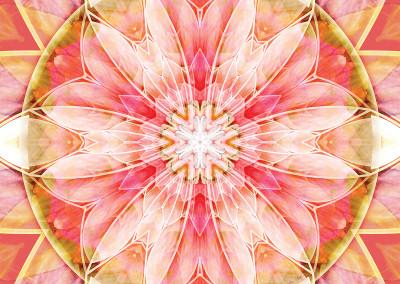 Mandalas of Forgiveness & Release 10