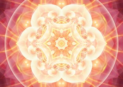 Mandalas of Forgiveness & Release 11
