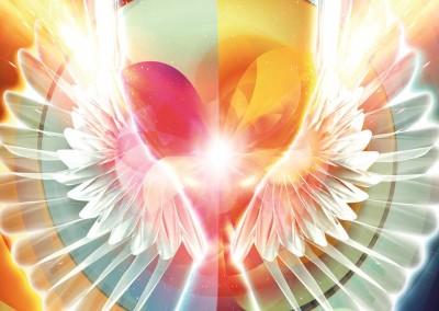 On Wings of Light