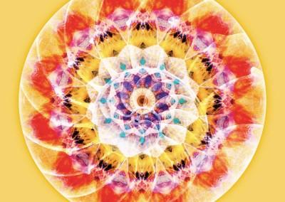 Sacred Geometry Mandalas 10