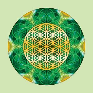 Sacred Geometry Mandalas 1