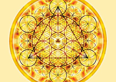 Sacred Geometry Mandalas 2