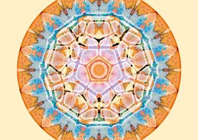 Sacred Geometry Mandalas 5