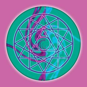 Sacred Geometry Mandalas 7