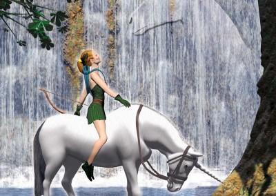 Unicorn Falls