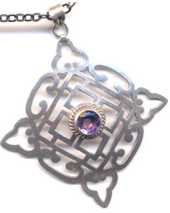 Tibetan-Sterling-Silver-Mandala-Annaart72