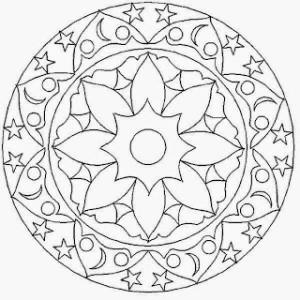 Mandala-017 from http://mandalasparapintar.blogspot.com/