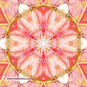 Mandalas of Forgiveness and Release 10
