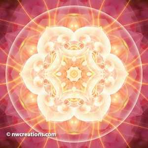 Mandalas of Forgiveness and Release 11