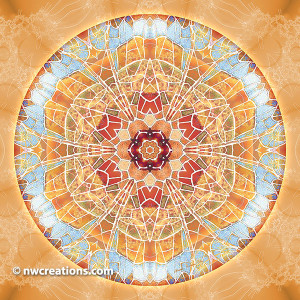 Mandalas of Forgiveness and Release 16
