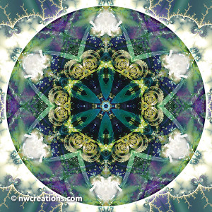 Mandalas of Forgiveness and Release 20