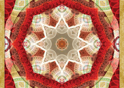 Mandala of Forgiveness and Release 26
