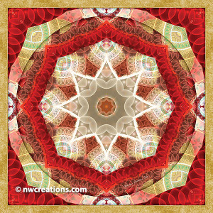 Mandalas of Forgiveness and Release 26
