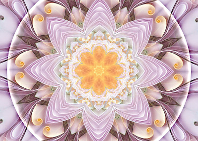 Mandala of Forgiveness and Release 27