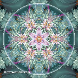 Mandalas of Forgiveness and Release 28