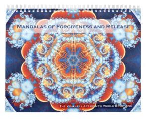 Forgiveness & Release Calendar