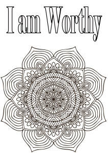 I am Worthy
